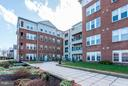~Courtyard - 500 BELMONT BAY DR #416, WOODBRIDGE