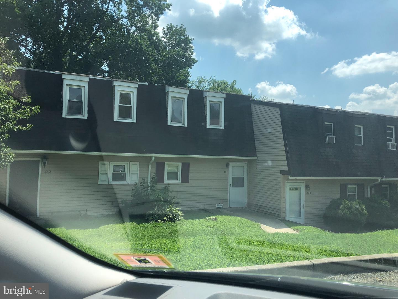 single family homes 용 매매 에 Clementon, 뉴저지 08021 미국