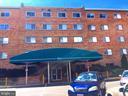 Exterior, Brick Building - 5111 8TH RD S #401, ARLINGTON