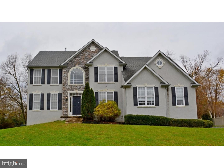 Maison unifamiliale pour l Vente à 9 LAUREL WOOD Court Clementon, New Jersey 08021 États-UnisDans/Autour: Clementon