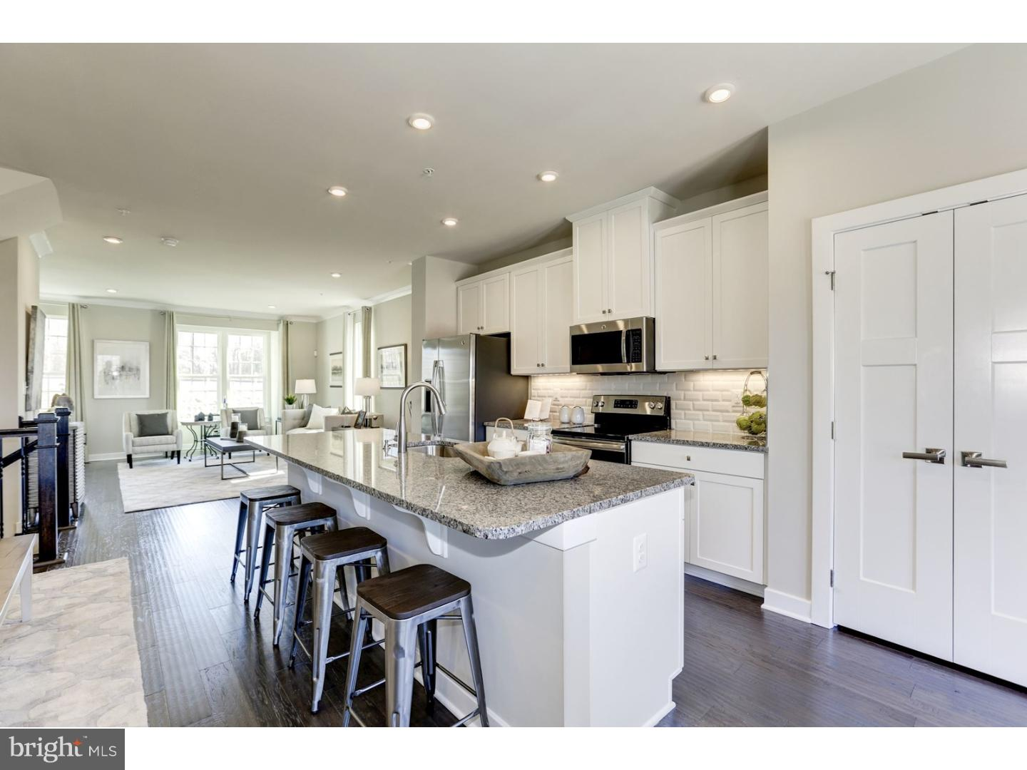 Photo of home for sale at 903 Pinnacle Place, Sewell NJ