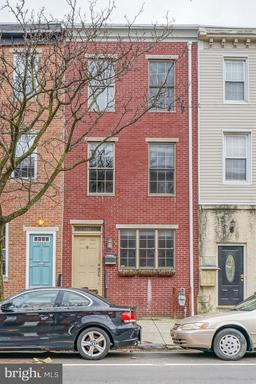 Property for sale at 2118 Christian St, Philadelphia,  PA 19146