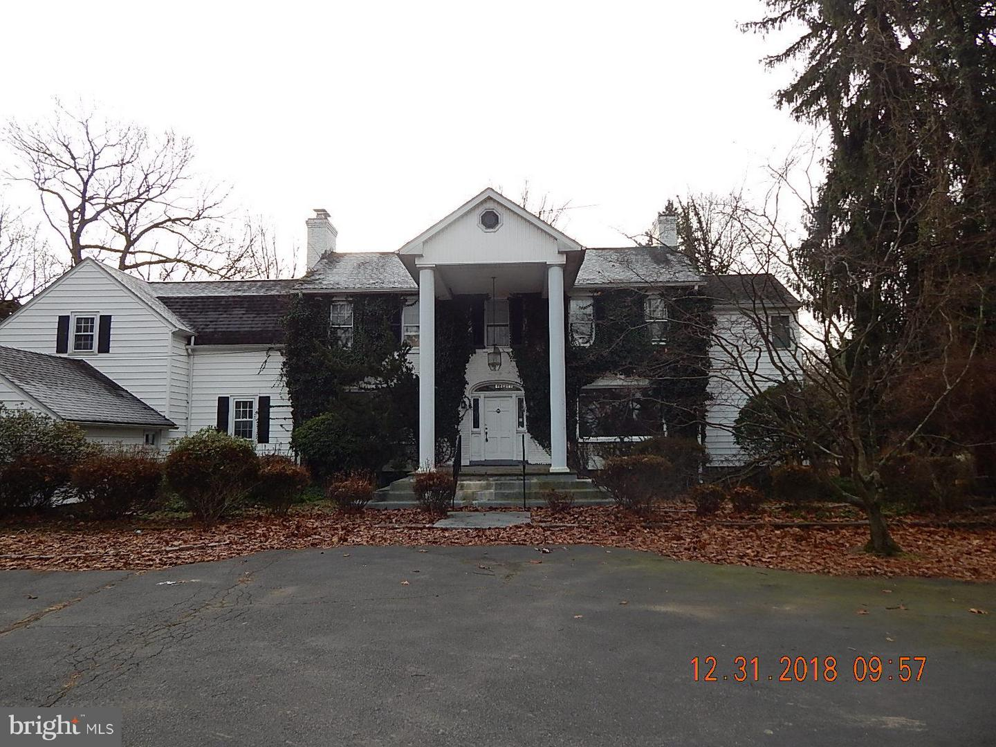 Property for Sale at 864 LAWRENCEVILLE Road Princeton, New Jersey 08540 United States