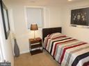 Lower level Bedroom - 325 57TH ST NE, WASHINGTON