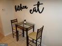Lower Level Kitchen - 325 57TH ST NE, WASHINGTON