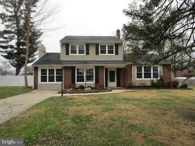 独户住宅 为 销售 在 171 UNION Avenue Thorofare, 新泽西州 08086 美国