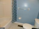 Guest Bath - 6490 MCKEE WAY, MANASSAS