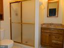 Master Bath - 6490 MCKEE WAY, MANASSAS