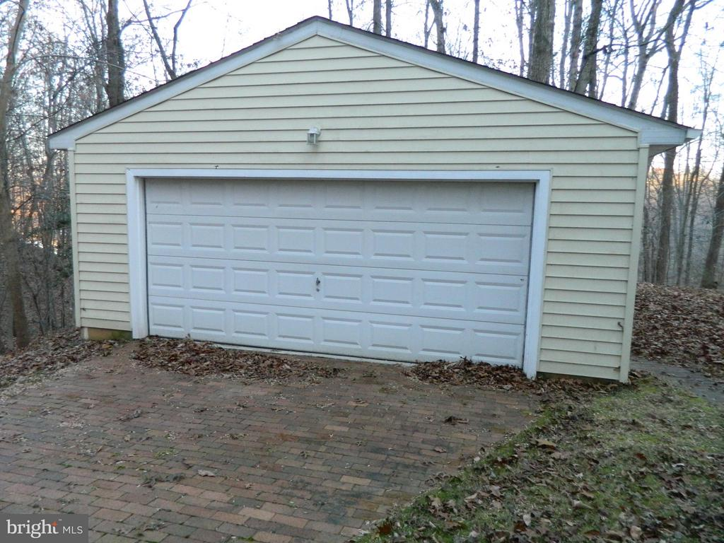 Easy Access to Garage from Basement - 6490 MCKEE WAY, MANASSAS