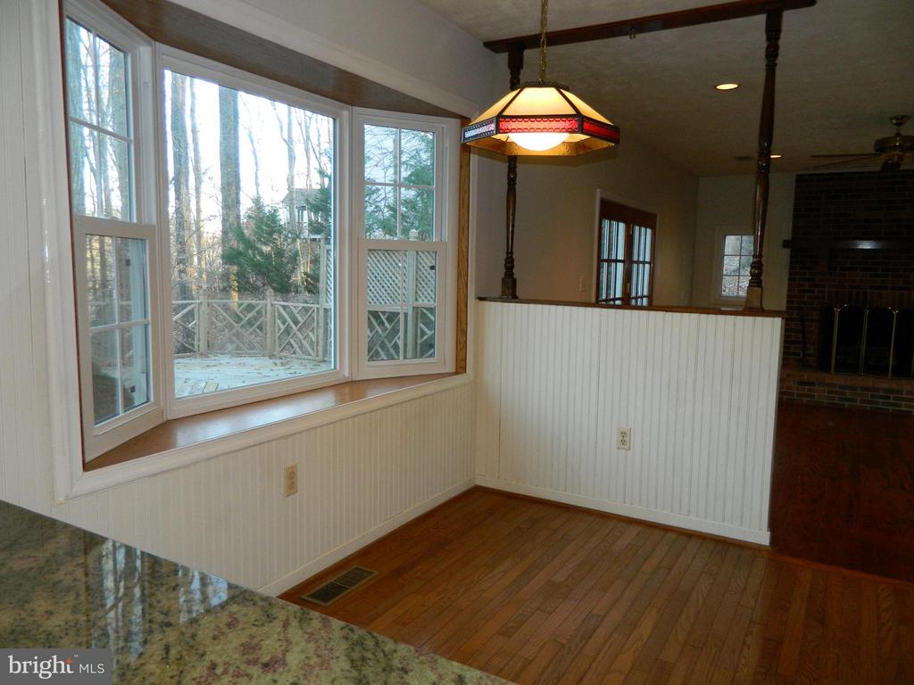 Bay Window Overlooks the Occoquan - 6490 MCKEE WAY, MANASSAS