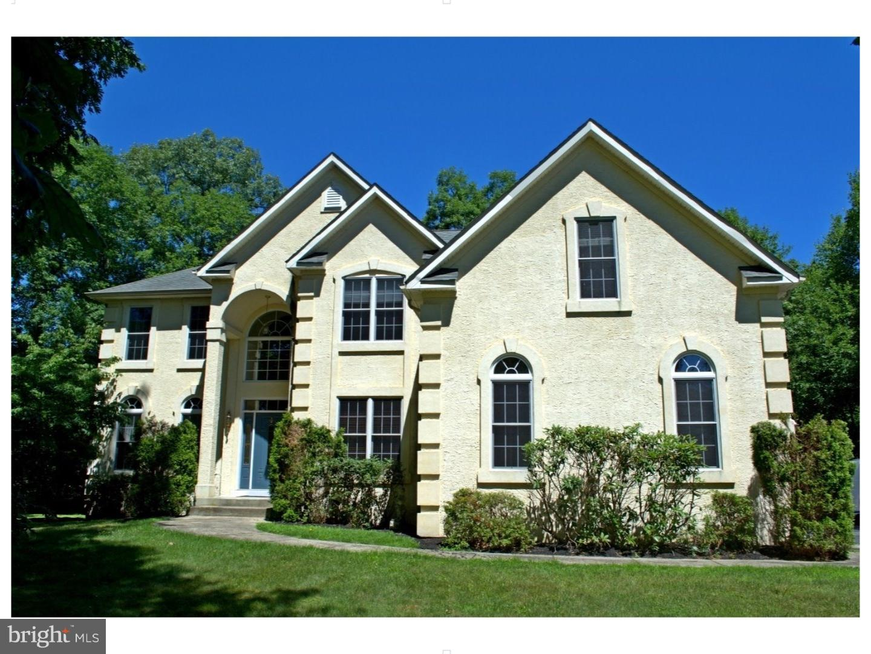 Villa per Vendita alle ore 158 TUCKERTON Road Shamong, New Jersey 08088 Stati UnitiIn/In giro: Vincentown