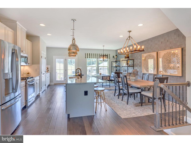 Photo of home for sale at 1705 Kohana Drive, Clarksboro NJ