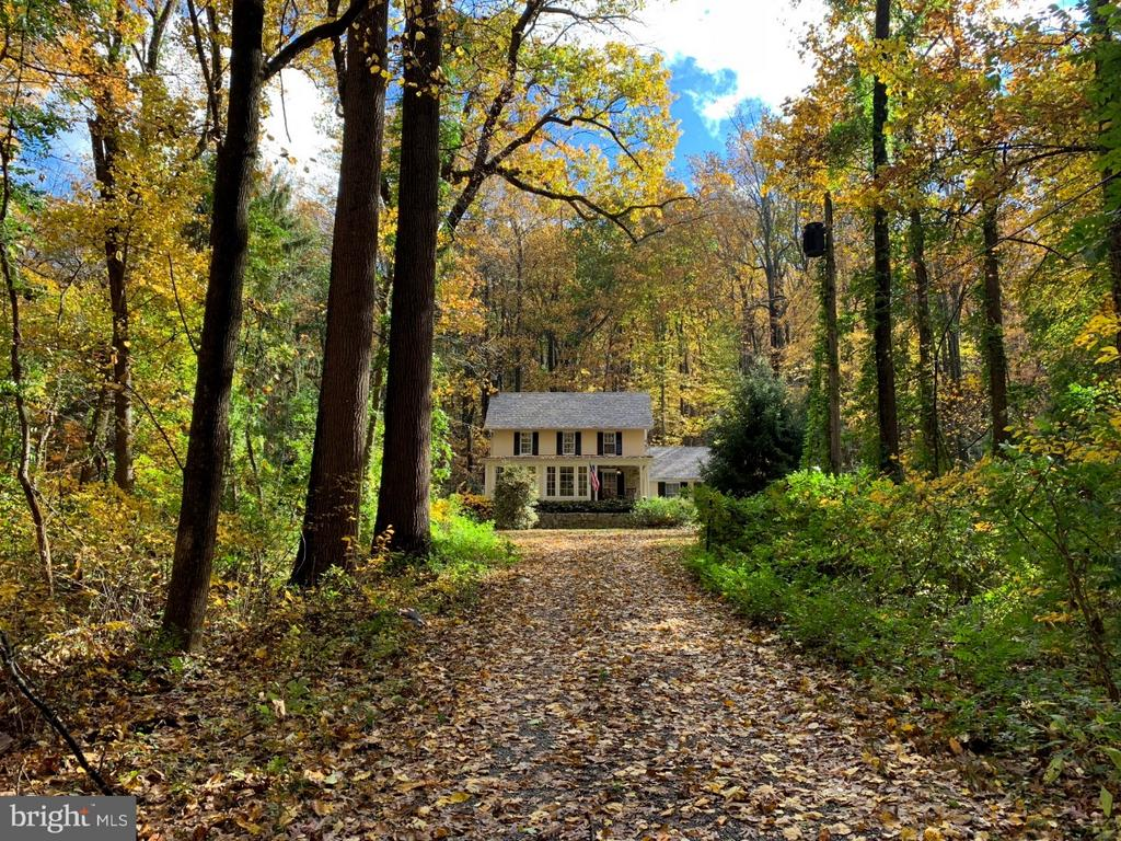 4627  UPPER MOUNTAIN ROAD, New Hope, Pennsylvania