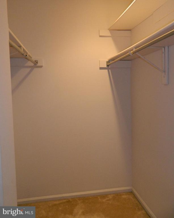 Walk in Closet - 6490 MCKEE WAY, MANASSAS
