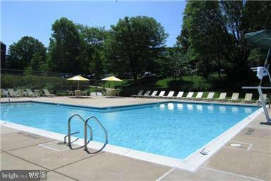 Outdoor Pool - 2100 LEE HWY #327, ARLINGTON