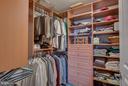 Custom Closet - 2451 MIDTOWN AVE #913, ALEXANDRIA