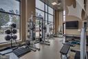Gym - 2451 MIDTOWN AVE #913, ALEXANDRIA