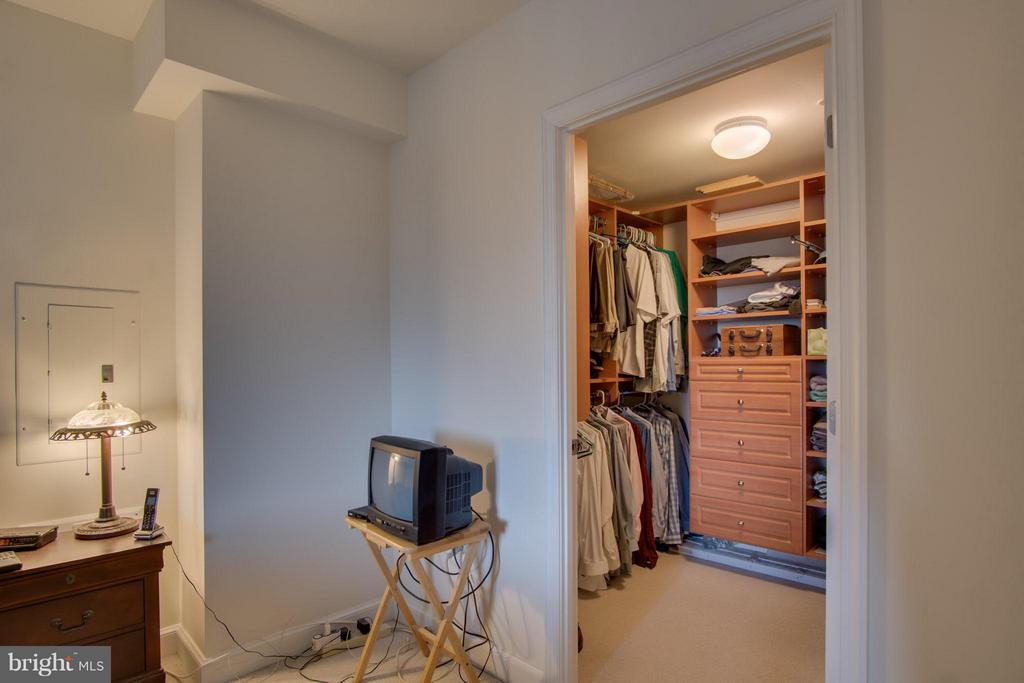 Master Bedroom - 2451 MIDTOWN AVE #913, ALEXANDRIA