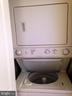 Washer and Dryer - 38 MARYLAND AVE #214, ROCKVILLE