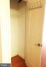 Walk in Closet - 38 MARYLAND AVE #214, ROCKVILLE