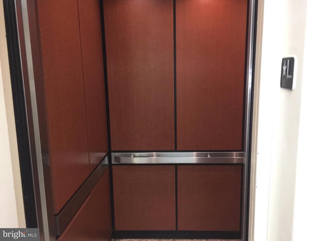 Elevator, Inside - 5111 8TH RD S #401, ARLINGTON