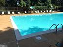 Outdoor Pool - 5111 8TH RD S #401, ARLINGTON