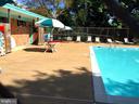Pool - 5111 8TH RD S #401, ARLINGTON