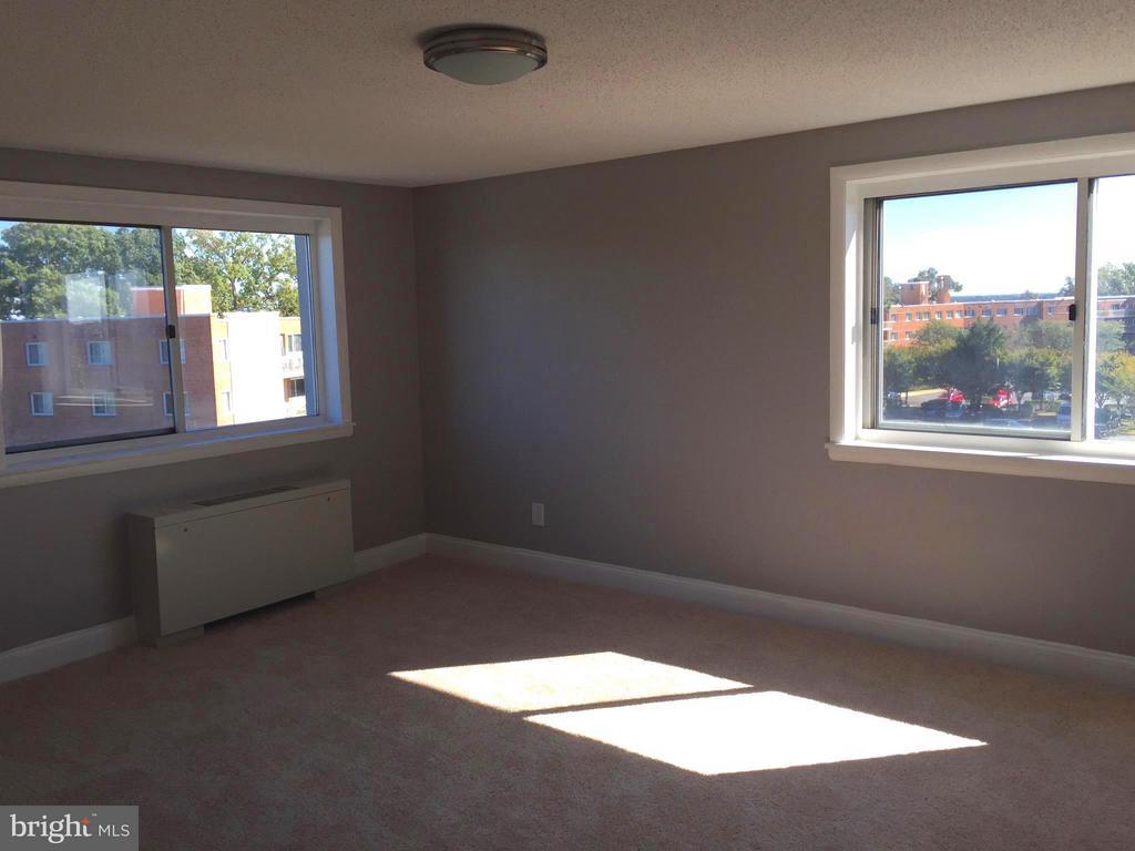 Master Bedroom - 5111 8TH RD S #401, ARLINGTON
