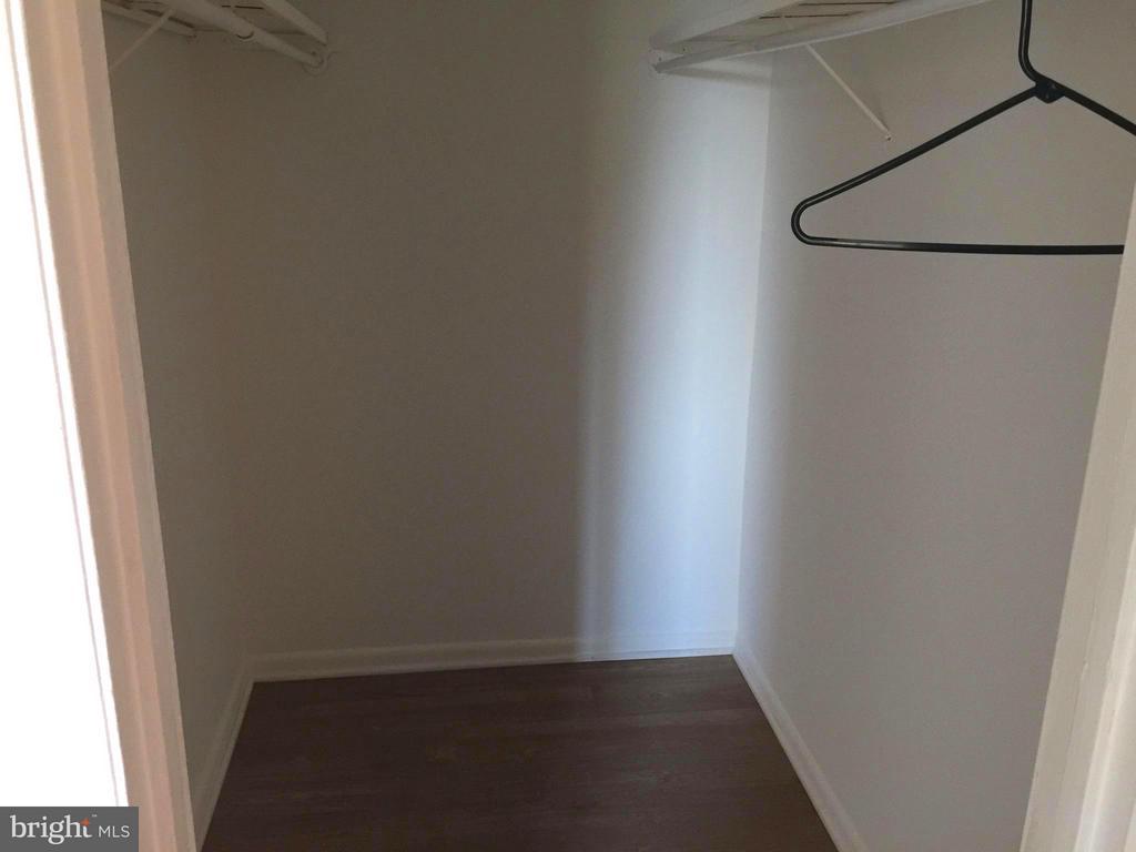 Hallway Closet - 5111 8TH RD S #401, ARLINGTON