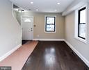 [First Floor] Offers Beautiful Hardwood flrs - 5222 HAYES ST NE, WASHINGTON