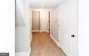 [Basement] Luxury tiled floor - 5222 HAYES ST NE, WASHINGTON