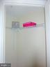 Large walk-in Closet in Mater Bedroom - 1020 N HIGHLAND ST #601, ARLINGTON