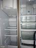 Large Side by Side Stainless Refrigerator - 1020 N HIGHLAND ST #601, ARLINGTON