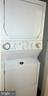 Full Size Washer and Dryer - 1020 N HIGHLAND ST #601, ARLINGTON