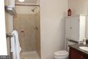 Master Bathroom Bath - 1020 N HIGHLAND ST #601, ARLINGTON