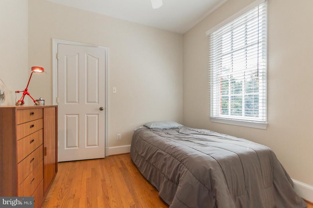 Bedroom - 4357 26TH ST N, ARLINGTON