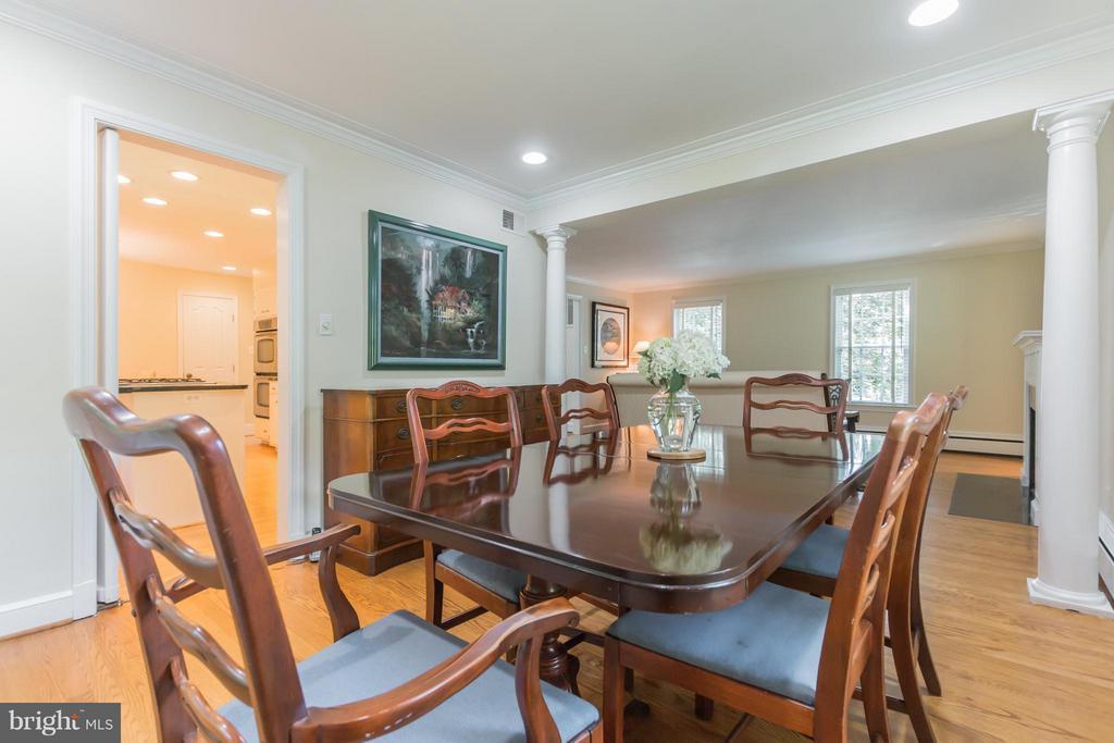Dining Room - 4357 26TH ST N, ARLINGTON