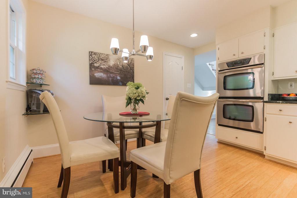 Kitchen - 4357 26TH ST N, ARLINGTON