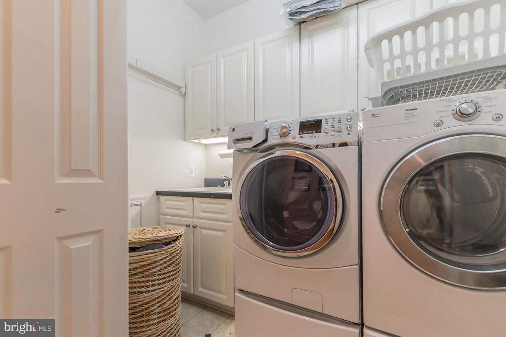 Laundry Room 2nd floor - 4357 26TH ST N, ARLINGTON
