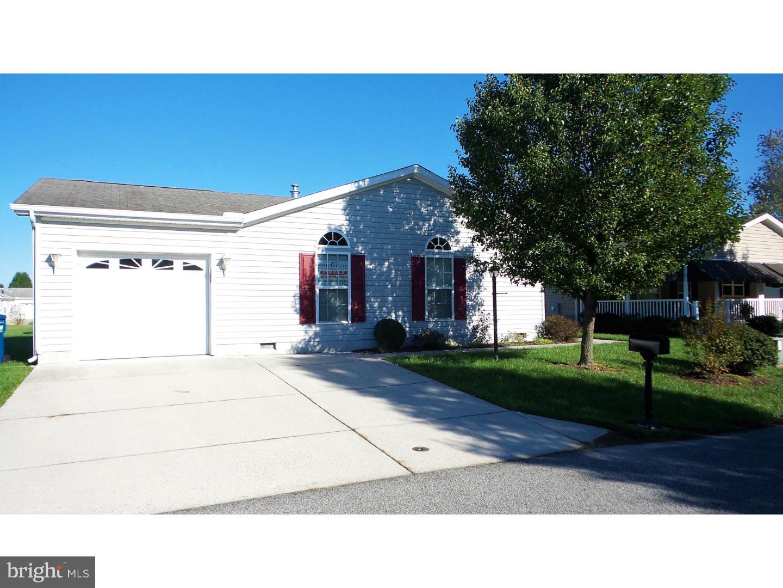 獨棟家庭住宅 為 出售 在 121 S HAIRGROVE Lane Camden, 特拉華州 19934 美國
