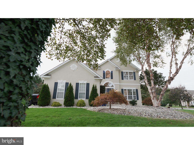 Частный односемейный дом для того Продажа на 89 EXCHANGE Drive Camden Wyoming, Делавэр 19934 Соединенные ШтатыВ/Около: Camden, Camden