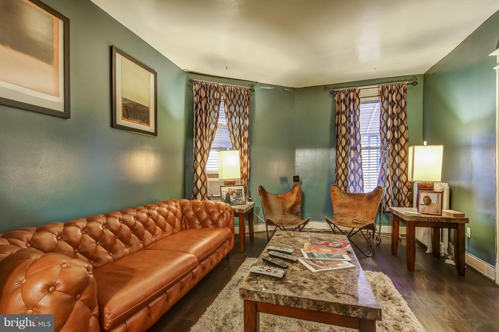 Livingroom - 722 K ST NE, WASHINGTON