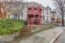 Street View - 722 K ST NE, WASHINGTON
