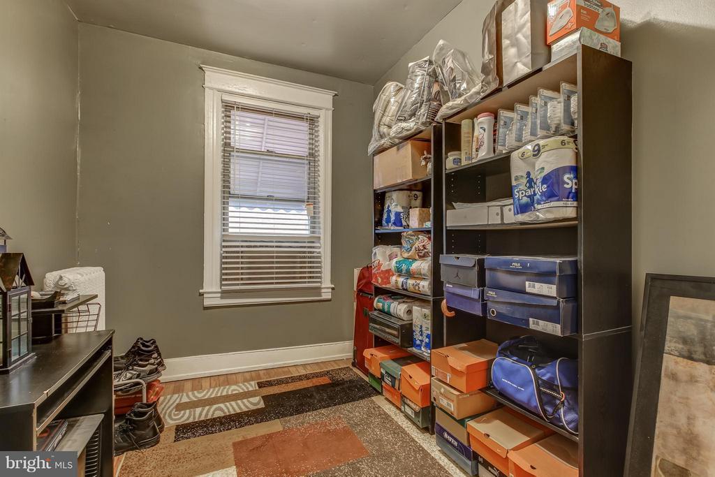 Office/Bedroom3 - 722 K ST NE, WASHINGTON