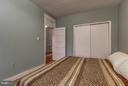 Bedroom2 - 722 K ST NE, WASHINGTON