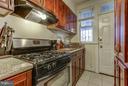 Kitchen - 722 K ST NE, WASHINGTON