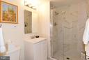 Guest Bathroom - 2801 NEW MEXICO AVE NW #808, WASHINGTON