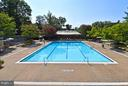 Pool Open May thru October - 2801 NEW MEXICO AVE NW #808, WASHINGTON