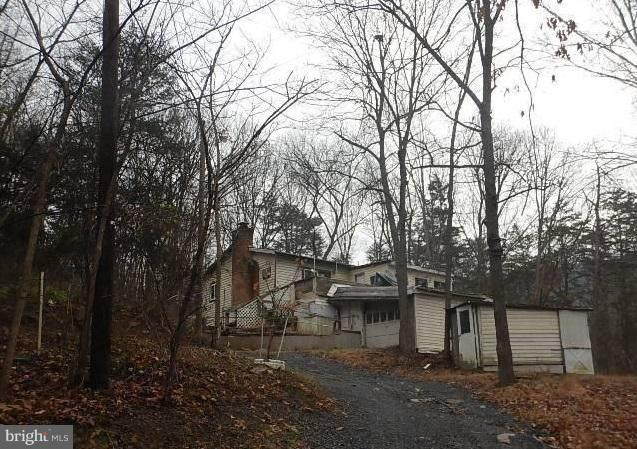 Single Family for Sale at 465 Sundance Mountain Rd New Market, Virginia 22844 United States