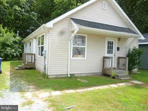 Single Family for Sale at 710 Moores Ave Cambridge, Maryland 21613 United States
